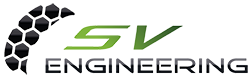 SV Engineering logo
